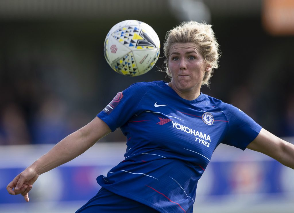 Chelsea's defensive rock signs new deal