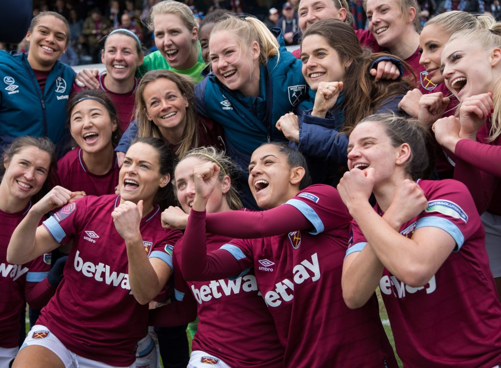 PODCAST: We are the girls in claret and blue podcast #8