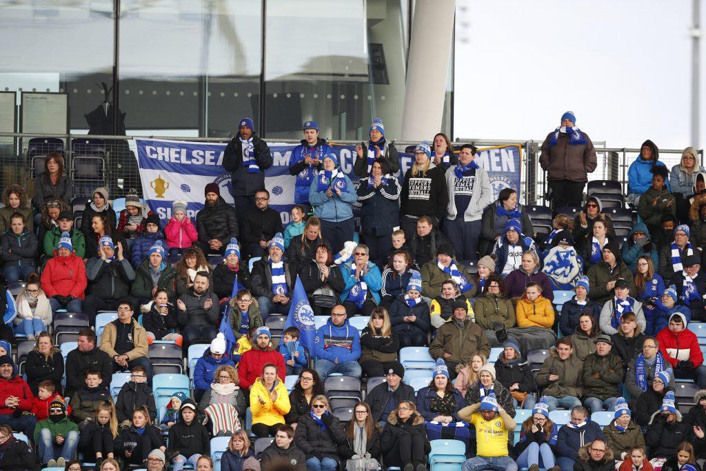 FA Women's Super League, FA Women's Championship and Women's FA Cup fixtures suspended
