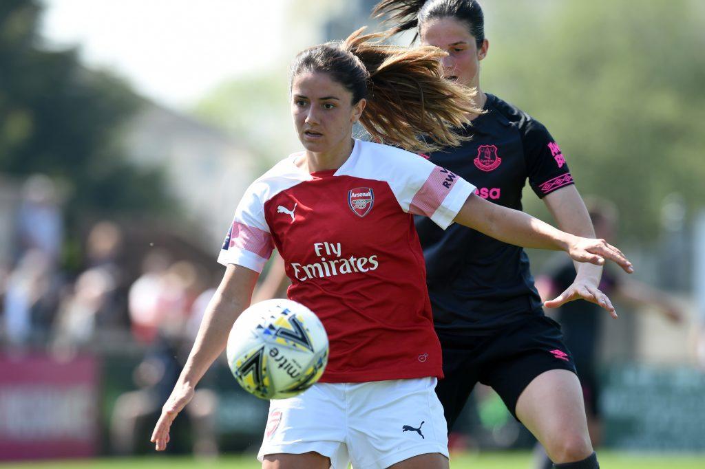 REWIND: Midfielder nets hat-trick as Arsenal defeat Hammers in early season thriller