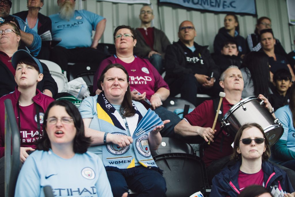 WEEKLY UPDATE: Manchester City Women Official Supporters' Club #62