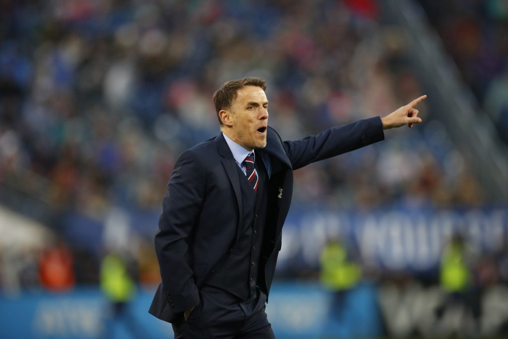 Neville's Lionesses to kick-off EURO 2021 at Manchester United's Old Trafford