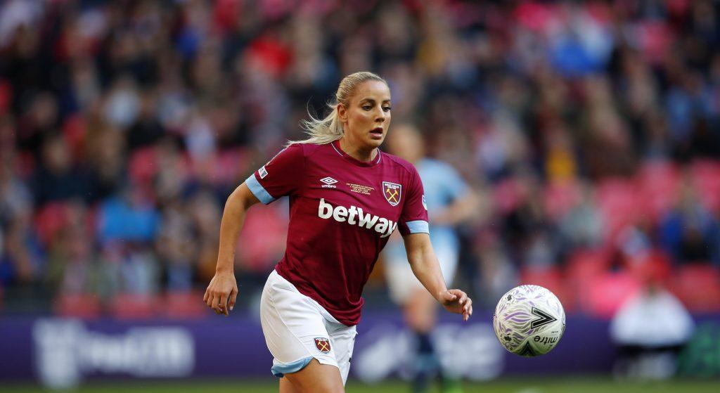 FIFA Women's World Cup stars of the FAWSL – West Ham United's internationals