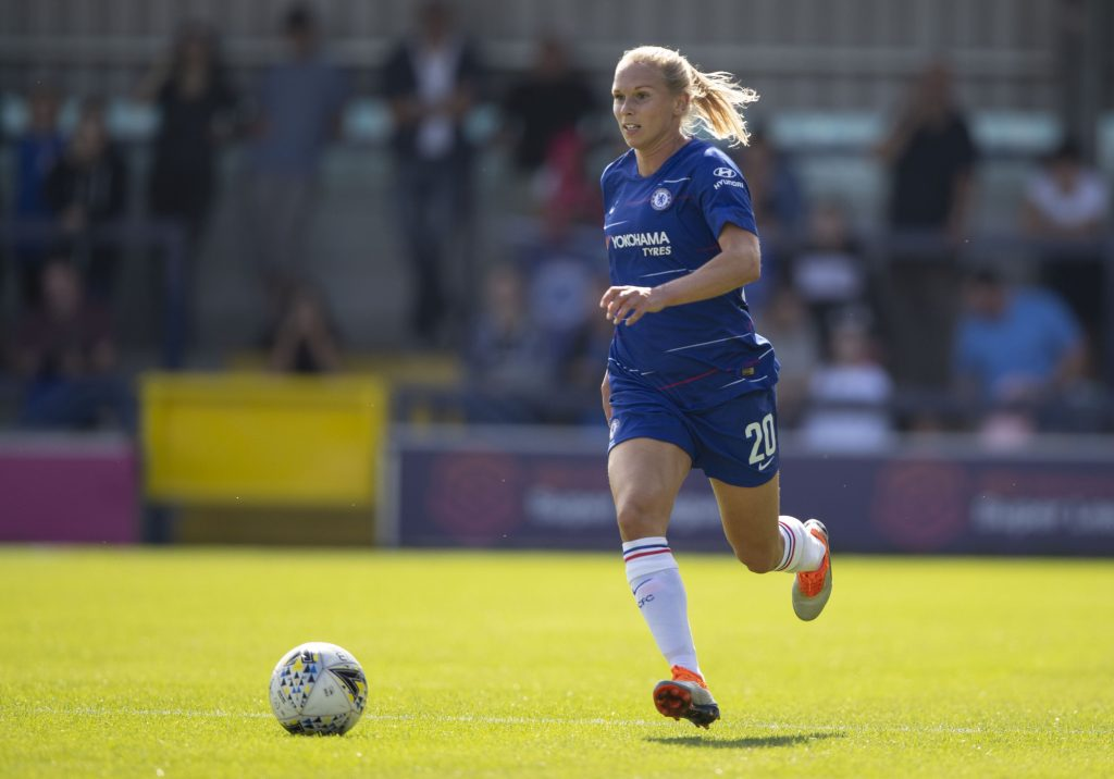 Chelsea defender nets first international goal in Swedish victory over Slovakia