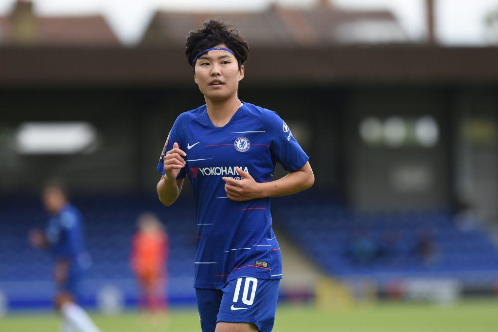 Big games will help Ji flourish says South Korea boss Yoon