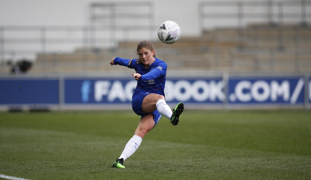 Chelsea duo feature in unlucky defeat for Norway against tournament hosts France