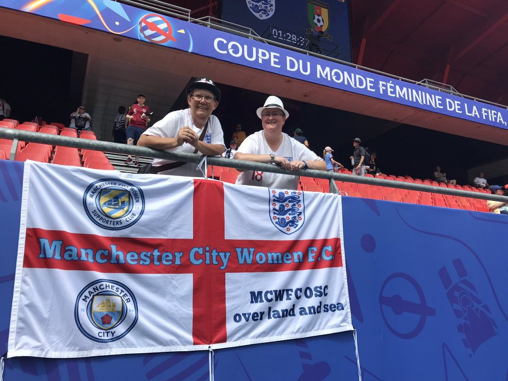 WEEKLY UPDATE: Manchester City Women Official Supporters' Club #8