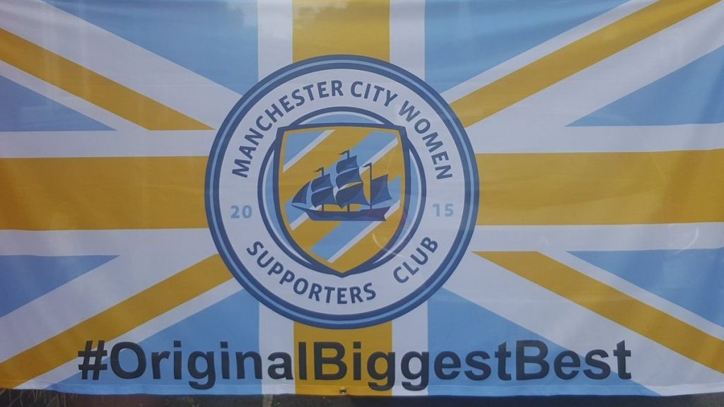 WEEKLY UPDATE: Manchester City Women Official Supporters' Club #11