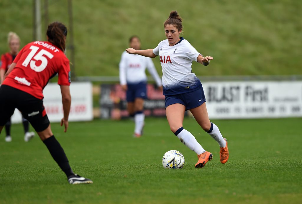 Tottenham Hotspur: The three to watch in the Barclays FA Women's Super League