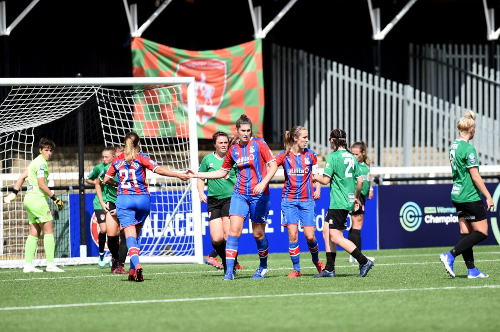 OPINION: Coventry United have the fight to thrive in the FA Women's Championship