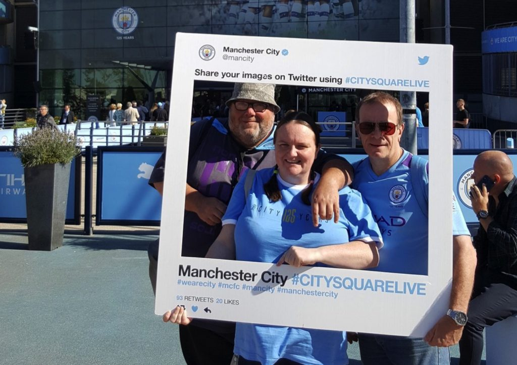 WEEKLY UPDATE: Manchester City Women Official Supporters' Club #21