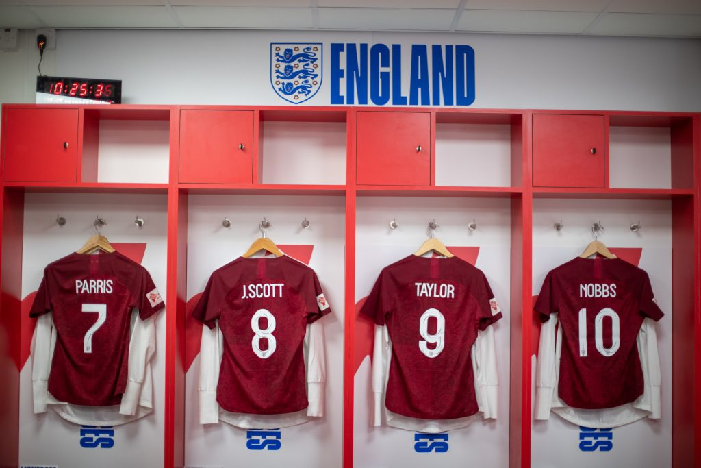 England v Brazil – Player Ratings