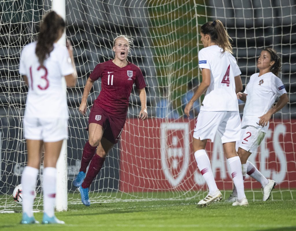 Keeper blunder hands Lionesses narrow victory over Portugal