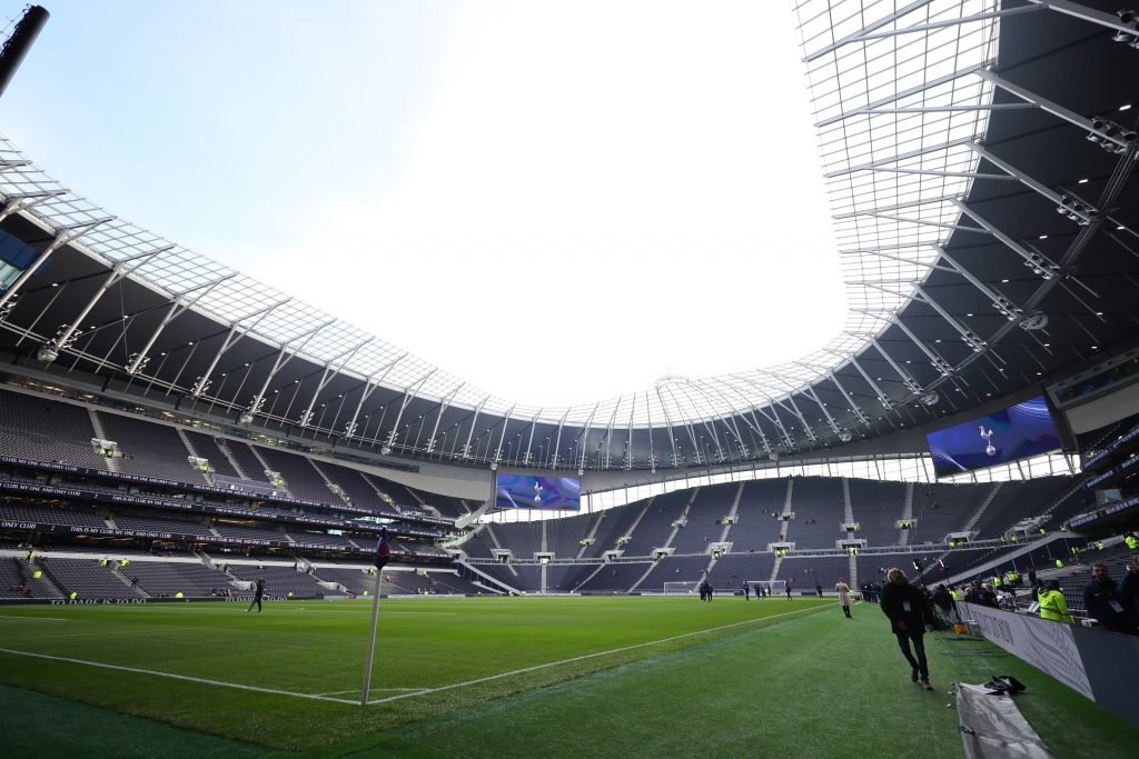 Spurs ready to relish the challenge of Arsenal in North London derby says Skinner