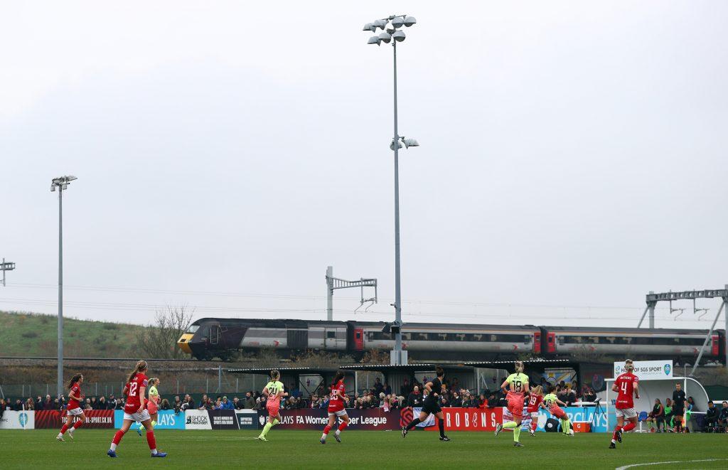 WEEKLY UPDATE: Bristol City Women Supporters Club #3
