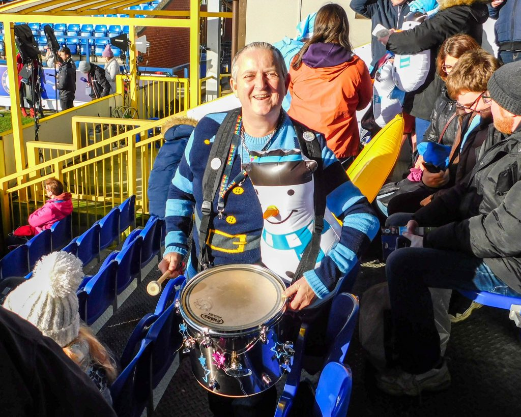 WEEKLY UPDATE: Manchester City Women Official Supporters' Club #32