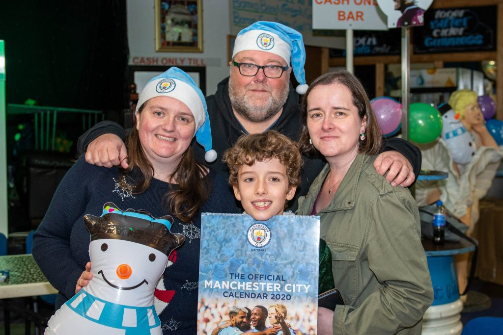 WEEKLY UPDATE: Manchester City Women Official Supporters' Club #33