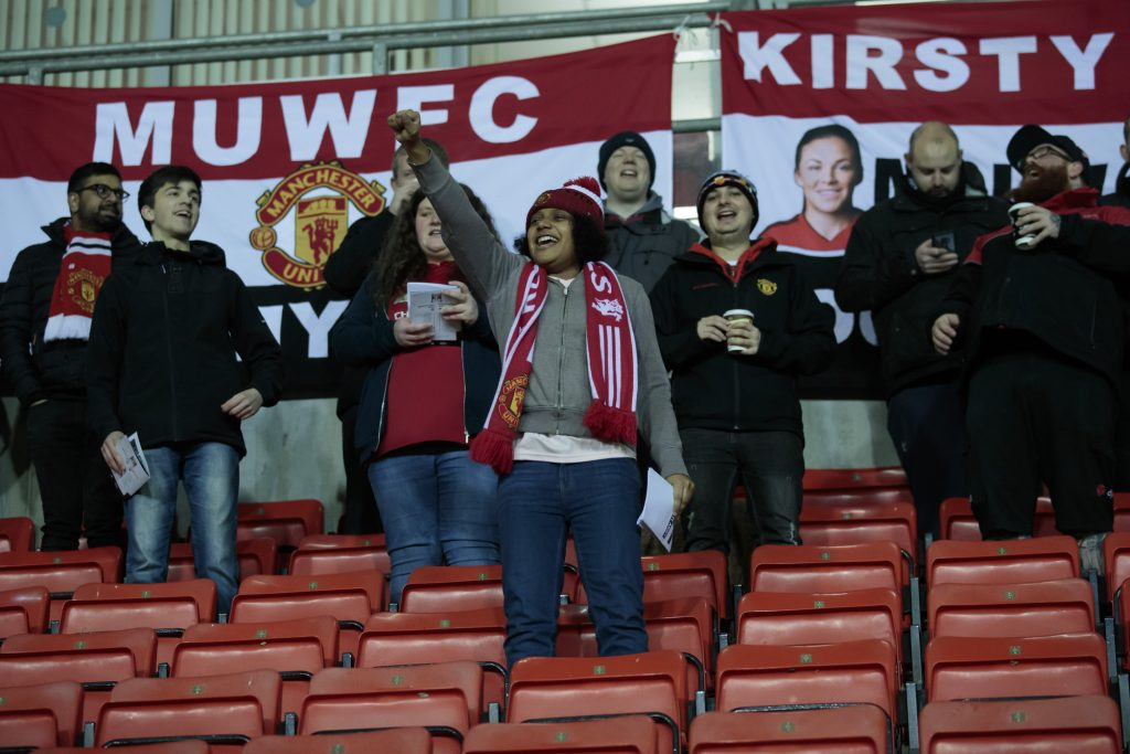 WEEKLY UPDATE: Manchester United Barmy Army #3