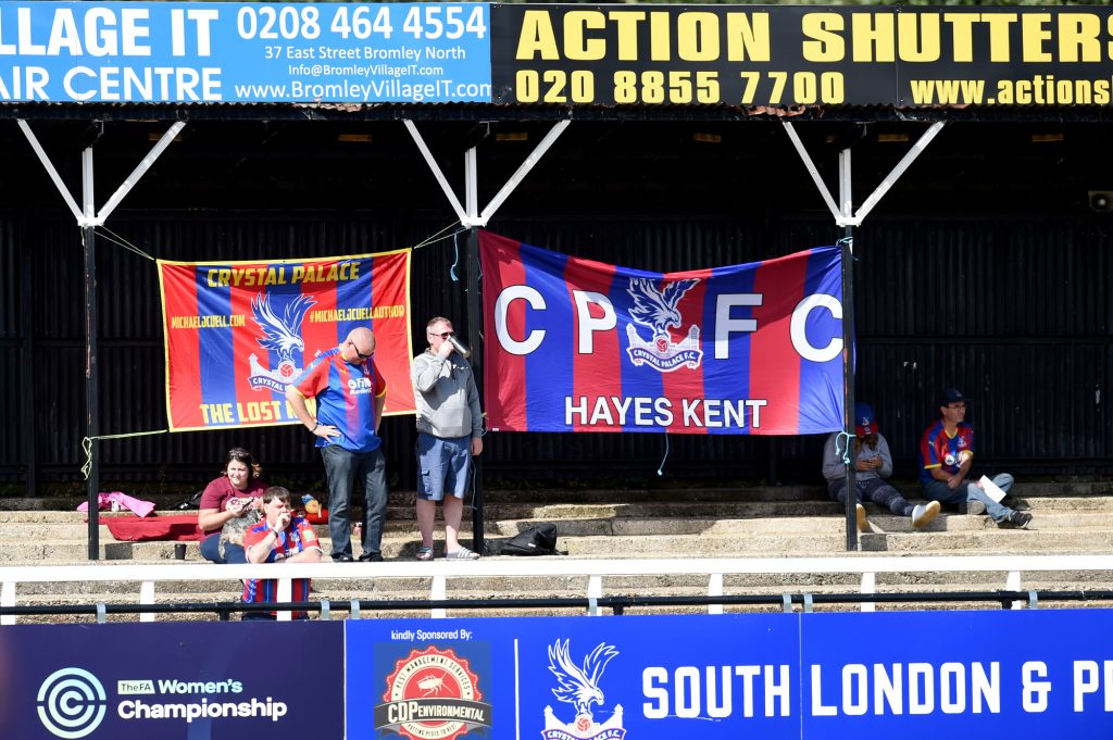PREVIEW: Crystal Palace v Charlton Athletic