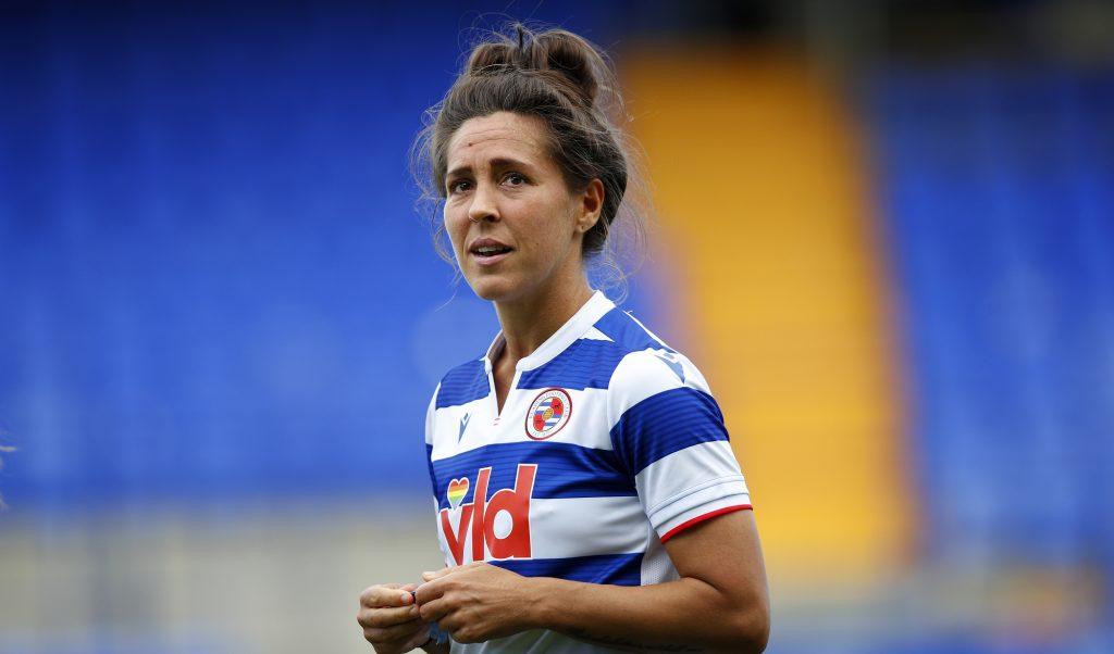 Veteran midfielder extends contract at Reading