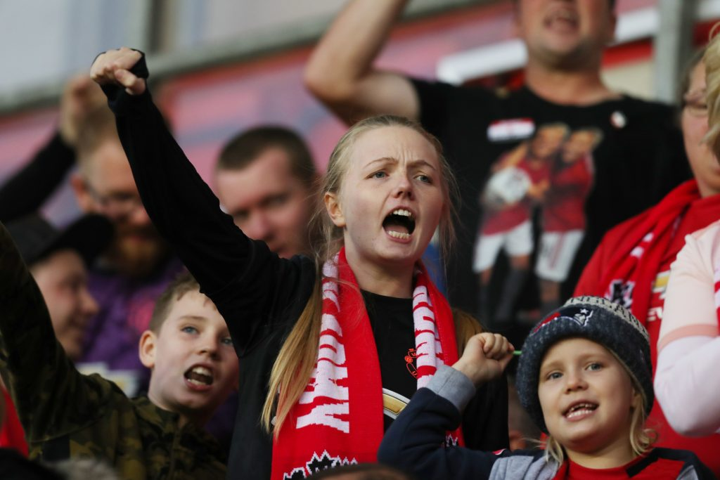 Reds reflect – Manchester United fans comment after fourth round defeat