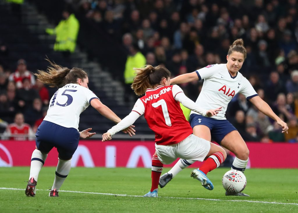 Consultation process continues on future of FAWSL and FAWC campaigns