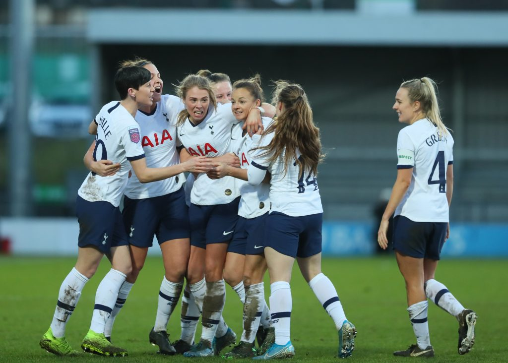 Tottenham Hotspur – End of season awards