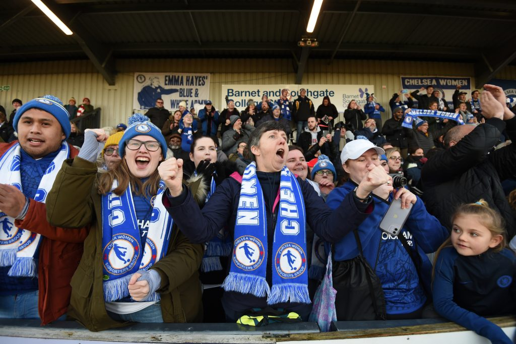 POLL: Fans expect that FAWSL and FA Women's Championship seasons are over