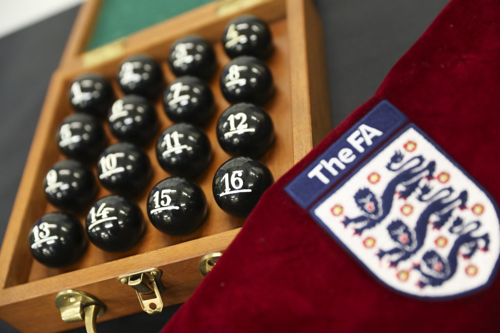 WOMEN'S FA CUP DRAW: Everton boss to face former club in fifth round