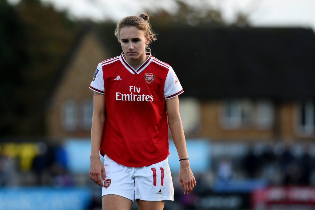 POLL: Fans predict overseas player to be FAWSL top scorer for third consecutive season