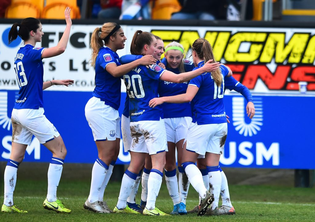 Manchester City sign former Everton forward – A MCWFC OSC view