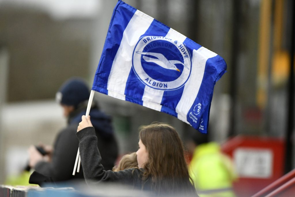Dutch defender Kerkdijk signs new one-year deal at Brighton & Hove Albion