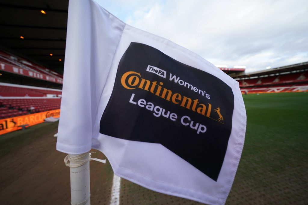 CONTI CUP DRAW: Manchester United and Everton to meet in group stage
