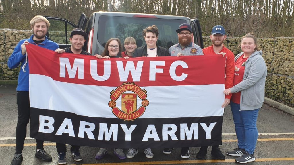 WEEKLY UPDATE: Manchester United Barmy Army #5
