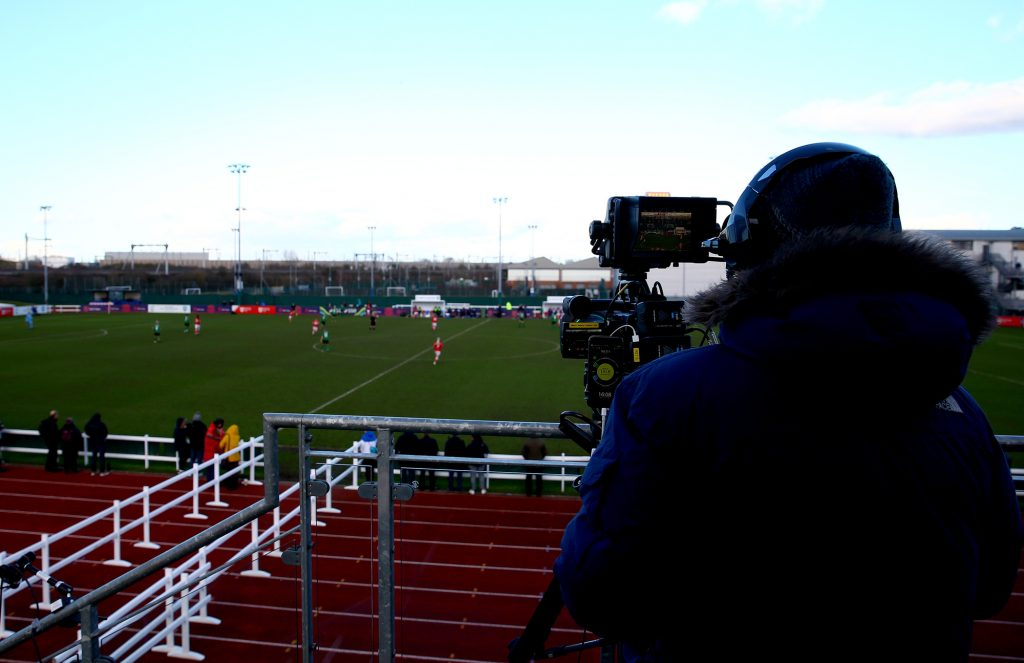 Is Bristol City's Stoke Gifford Stadium home too basic for FAWSL football?