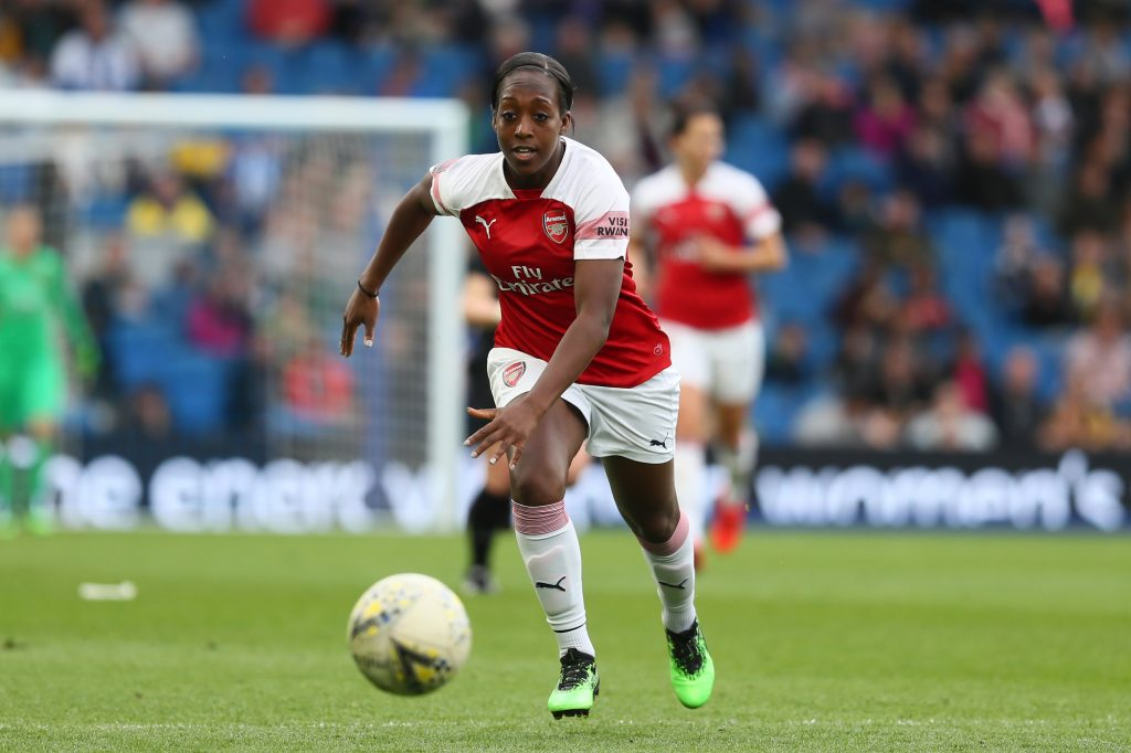 Striker return will be like a new signing for Arsenal when competition resumes