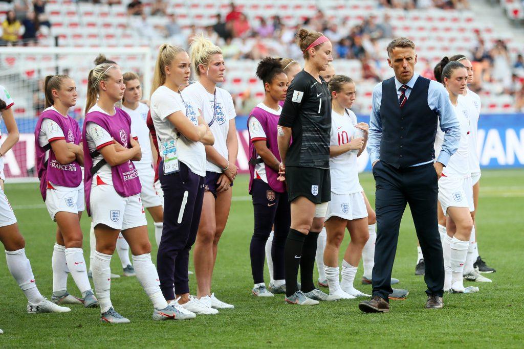 OPINION: Nice 'nonsense' the start of England decline under Neville