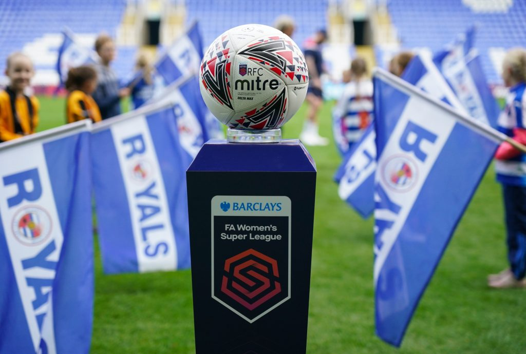 PREVIEW: Reading v Brighton & Hove Albion
