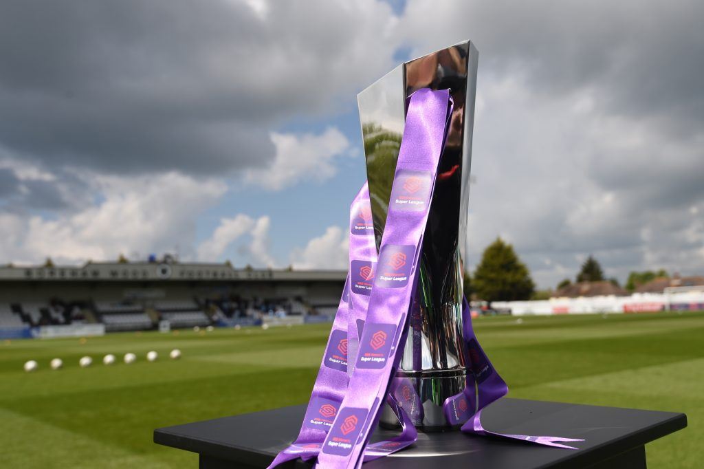 FAWSL/FAWC FIXTURES: Chelsea travel to Manchester United on opening day