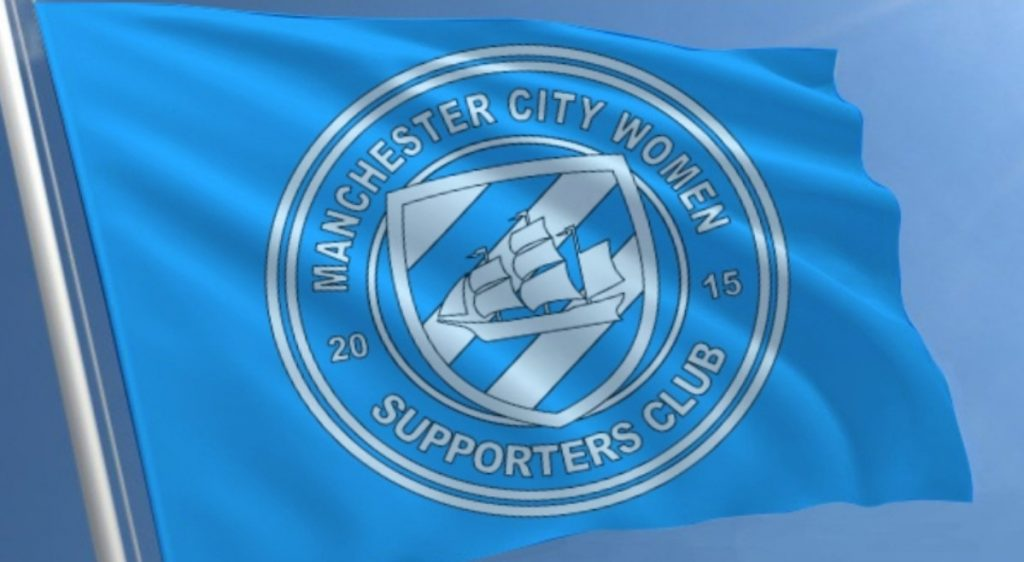 WEEKLY UPDATE: Manchester City Women Official Supporters' Club #58