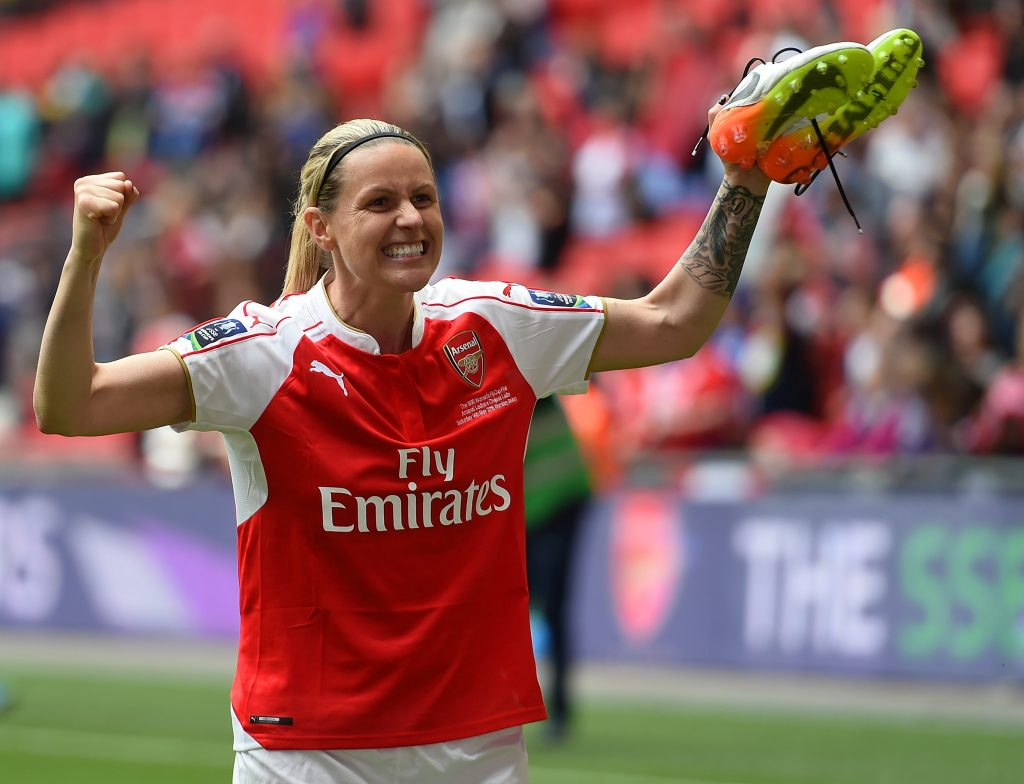 OPINION: Five legends of the FA Women's Super League