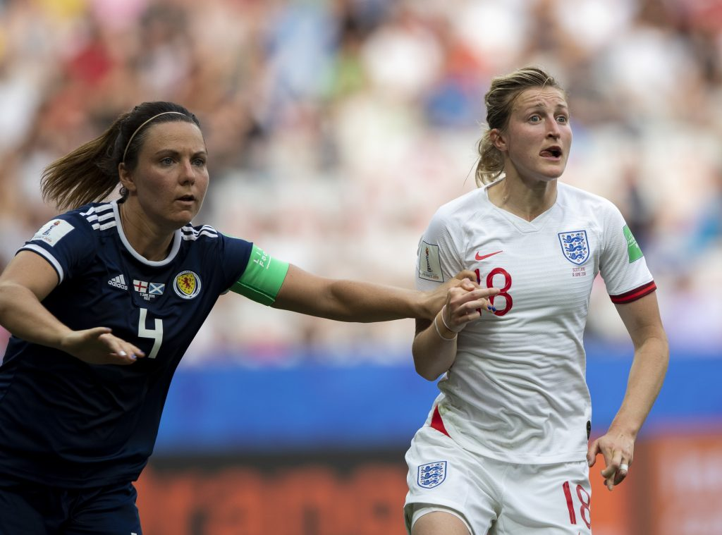Scotland captain joins Birmingham City on loan
