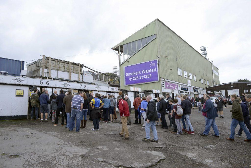 Bristol City announce relocation for 2020/2021 season