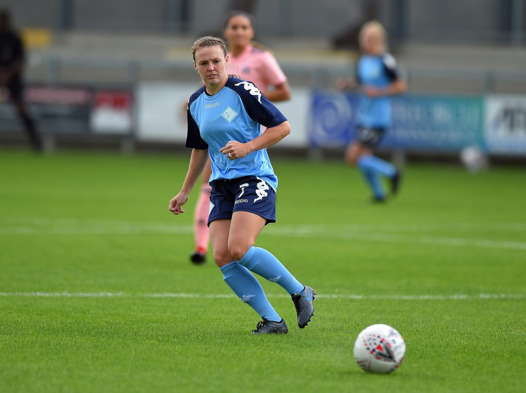 London City Lionesses midfielder makes the cut for final Republic of Ireland squad