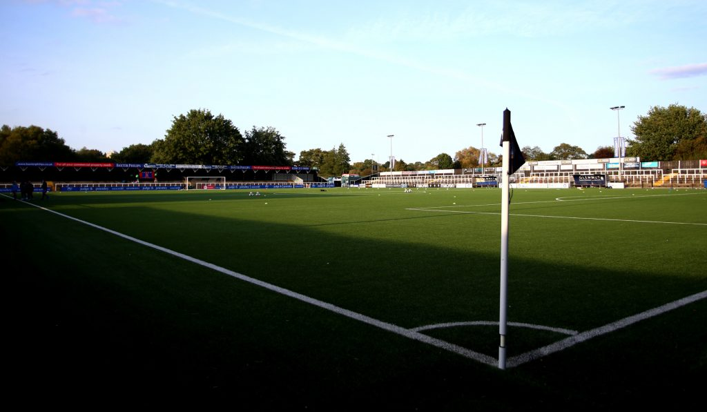 Crystal Palace end FA Women's Championship season with a win against Lewes
