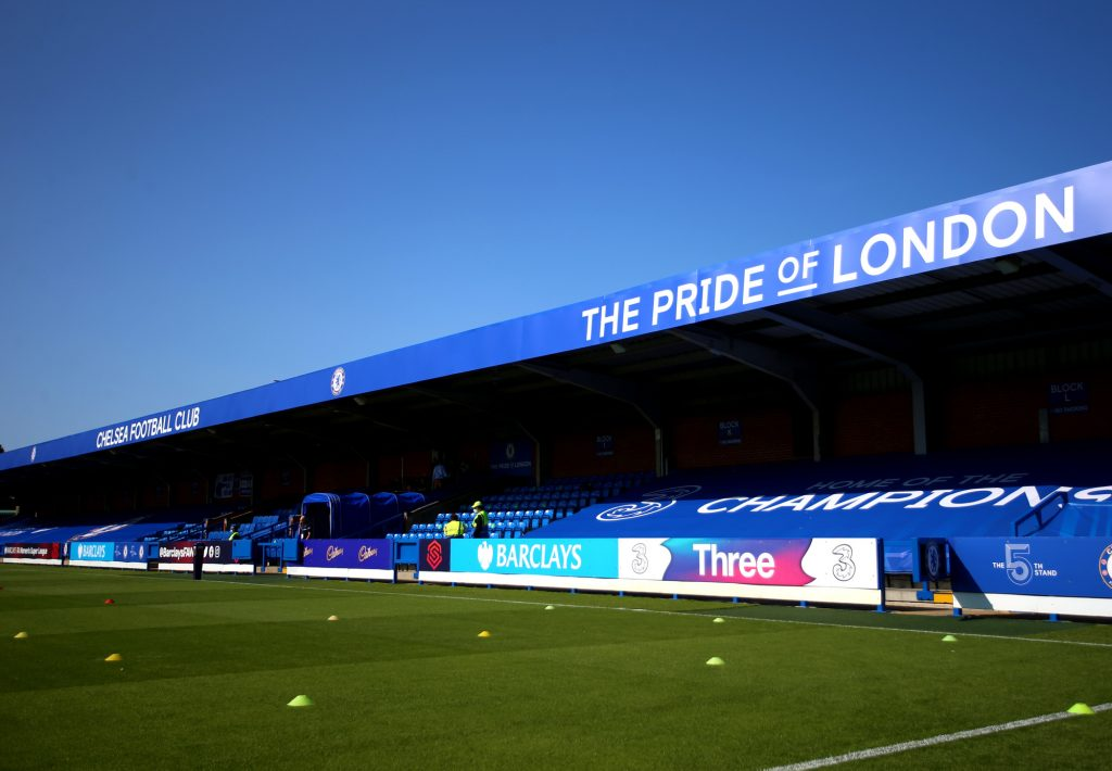 Much-changed Chelsea side impress with big win over London City Lionesses