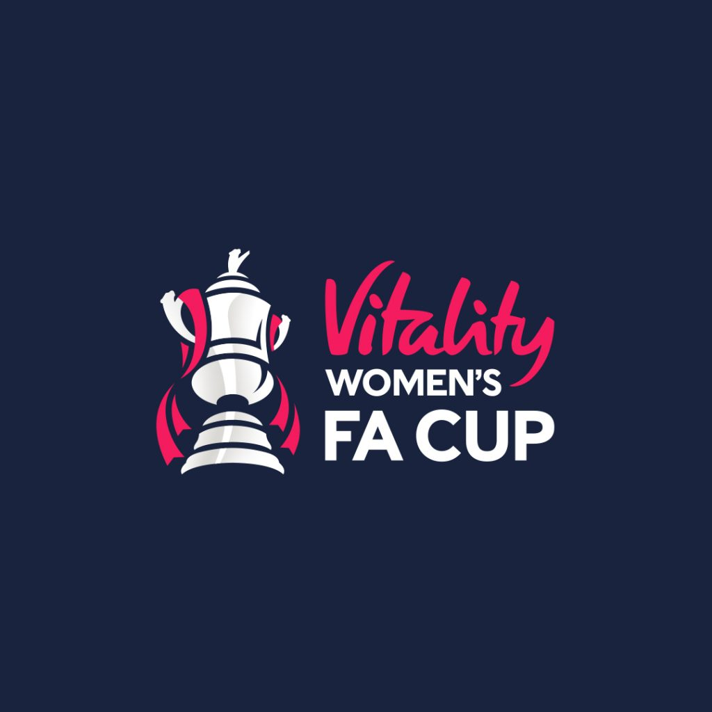Draw for Vitality Women's FA Cup fifth round made with two all-FAWSL ties possible