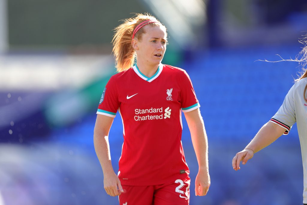 'We've handed them goals' – Liverpool's Furness reacts after defeat for Northern Ireland