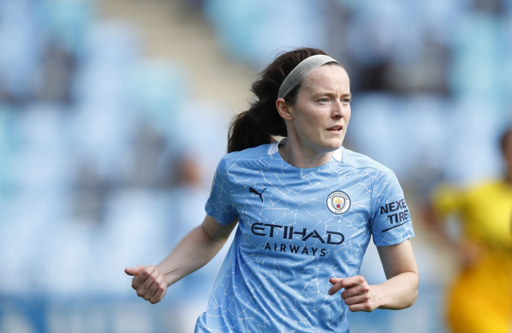 United States defender highlights introduction of Manchester City's Lavelle as 'game changer'