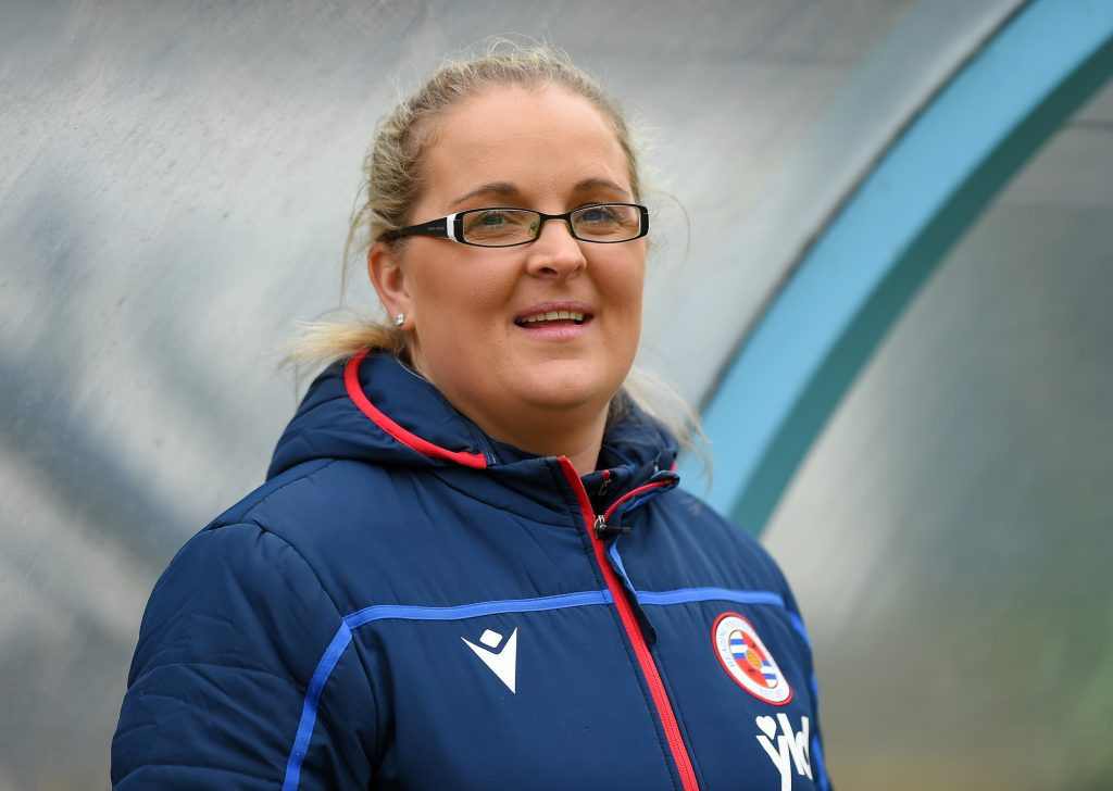 'We caused our own problems' – Reading boss Chambers on Women's FA Cup exit to Spurs